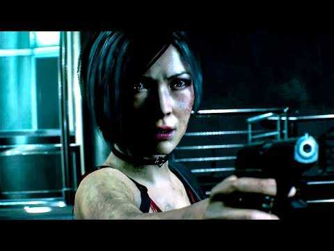 RESIDENT EVIL 2 Launch Trailer (2019) PS4 / Xbox One / PC