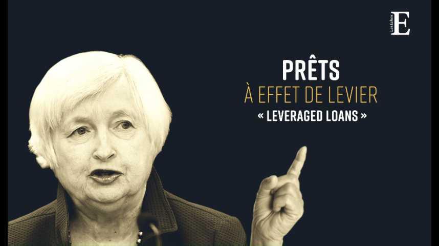 Illustration pour la vidéo Ces crédits qui inquiètent la planète finance
