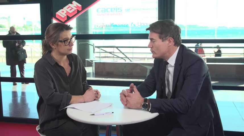 Illustration pour la vidéo Chat with Philippe Poletti