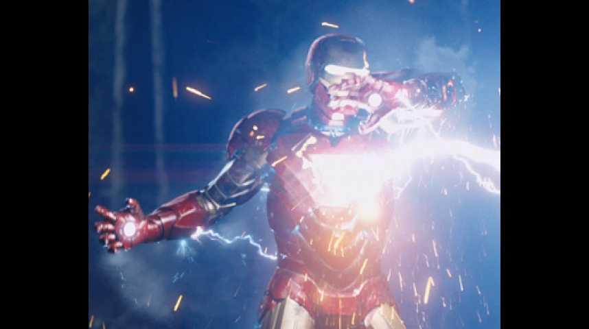 Avengers - Extrait 37 - VO - (2012)