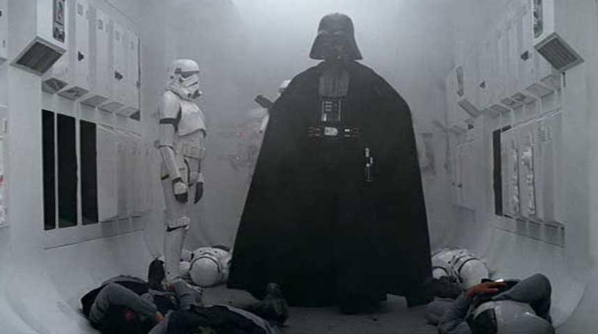 Star Wars Episode Iv Un Nouvel Espoir La Guerre Des Etoiles Extrait 26 Vo 1977