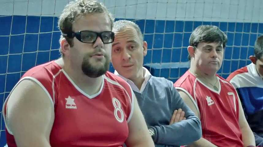 Champions - Bande annonce 4 - VO - (2018)