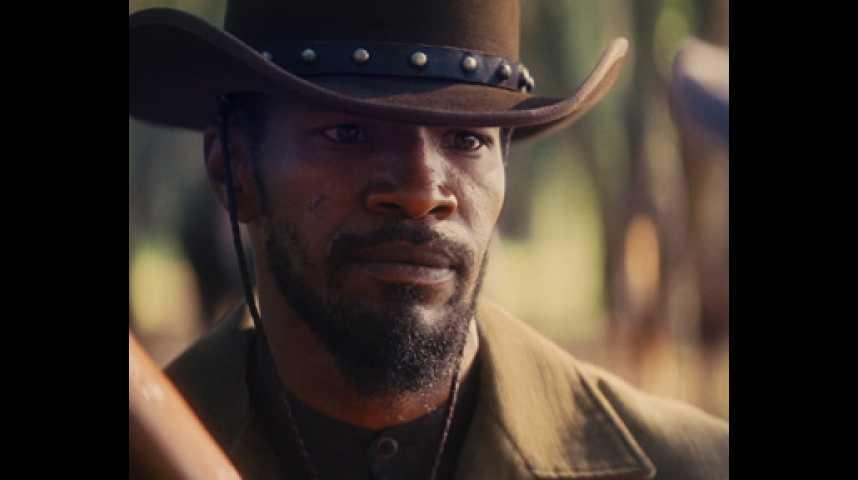 Django Unchained - Extrait 10 - VF - (2012)