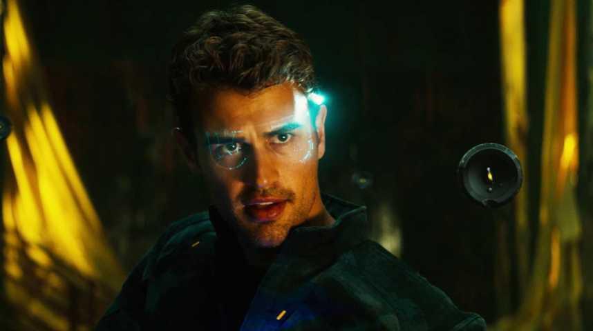 Divergente 3 : au-delà du mur - Extrait 2 - VF - (2016)