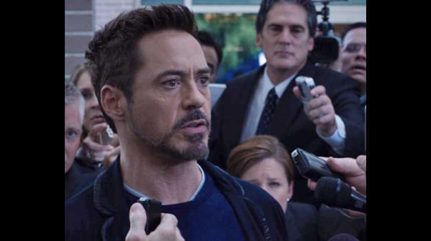 Iron Man 3 - Extrait 6 - VF - (2013)