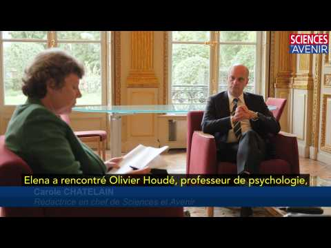TEASER. Jean-Michel Blanquer parle du Conseil scientifique de l'Education nationale