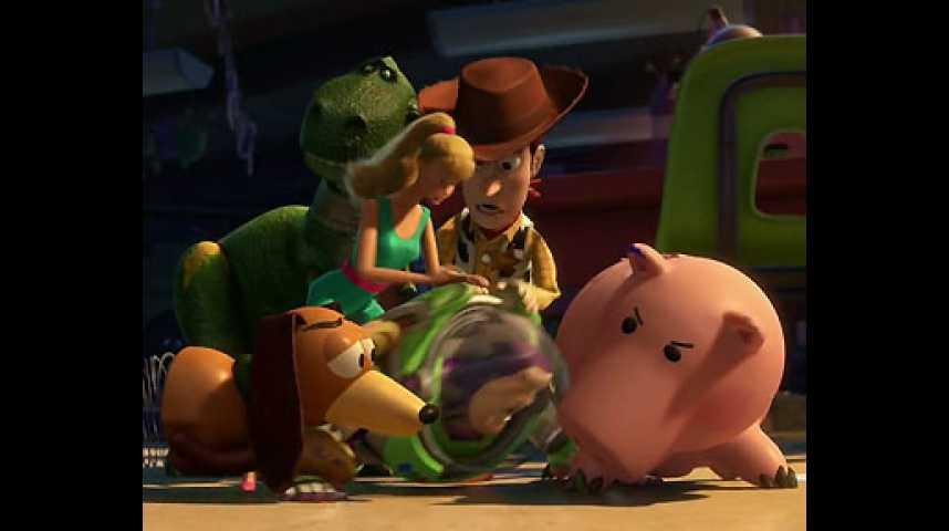 Toy Story 3 - Extrait 17 - VF - (2010)