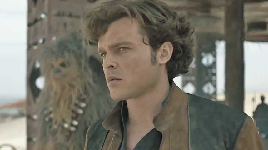 Solo: A Star Wars Story - Extrait 8 - VF - (2018)