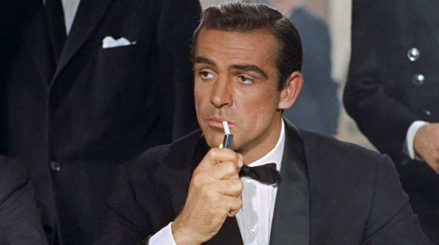James Bond 007 contre Dr. No - Extrait 18 - VO - (1962)