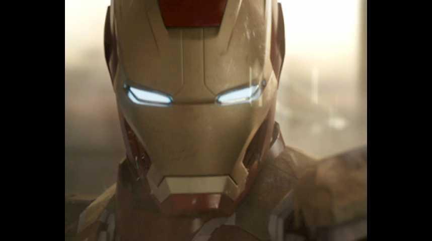 Iron Man 3 - Extrait 18 - VF - (2013)