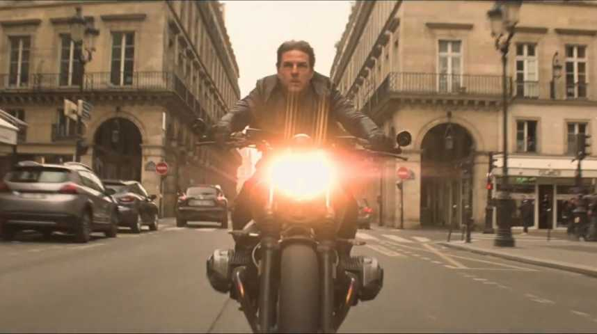 Mission Impossible - Fallout - Bande annonce 8 - VF - (2018)