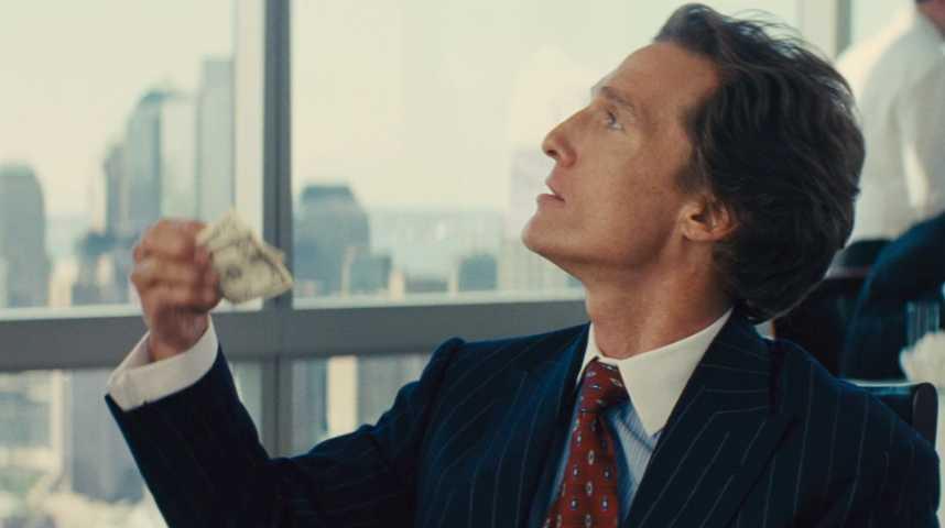 Le Loup de Wall Street - Extrait 19 - VF - (2013)