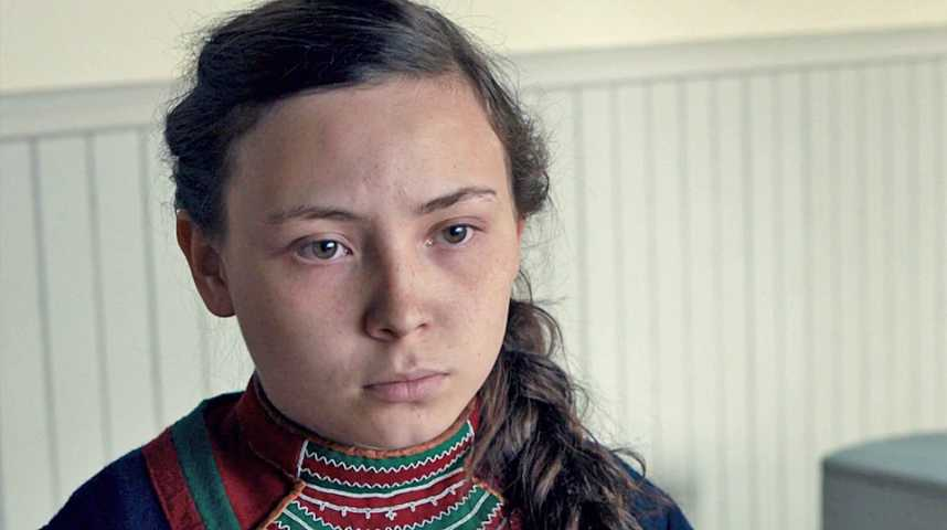 Sami, une jeunesse en Laponie - Bande annonce 1 - VO - (2016)