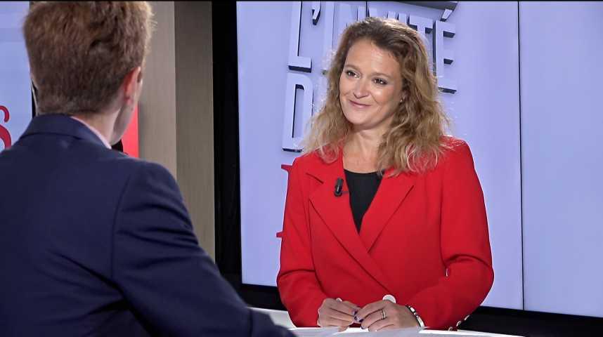 Illustration pour la vidéo Privatisations : « Des garde-fous ont été posés », assure Olivia Grégoire (LREM)