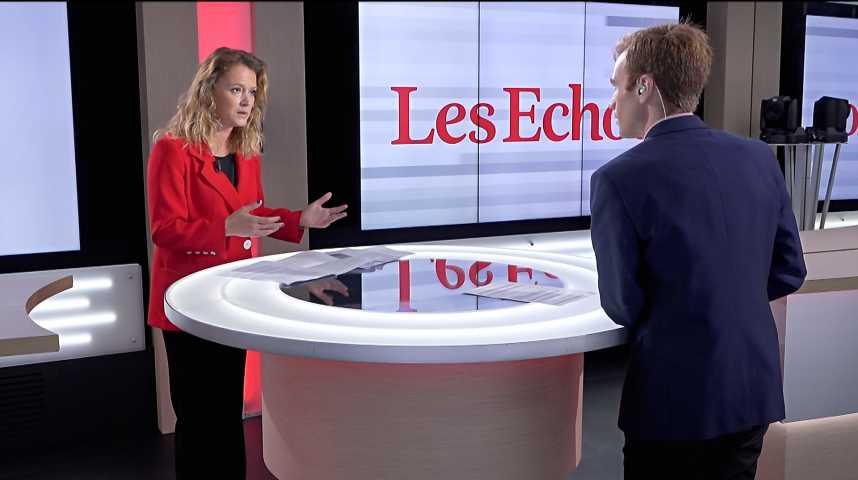 Illustration pour la vidéo General Electric : « Il faut être fermes, pas obtus », estime Olivia Grégoire (LREM)