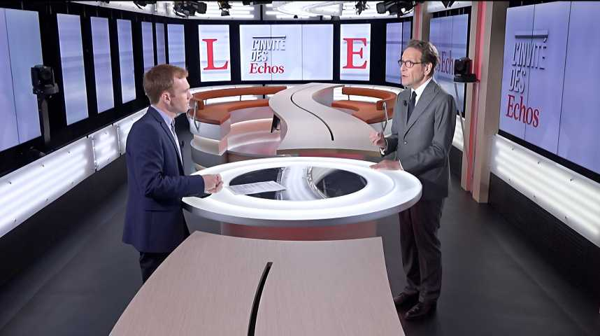 Illustration pour la vidéo « Nous avons une passe politique compliquée à vivre : nous devons l'assumer », selon Gilles Le Gendre (LREM)