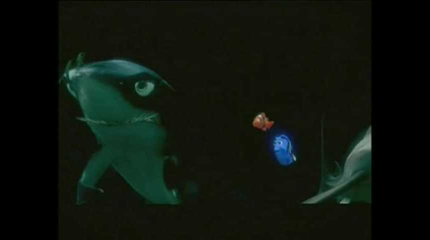 Le Monde de Nemo - Extrait 6 - VF - (2003)