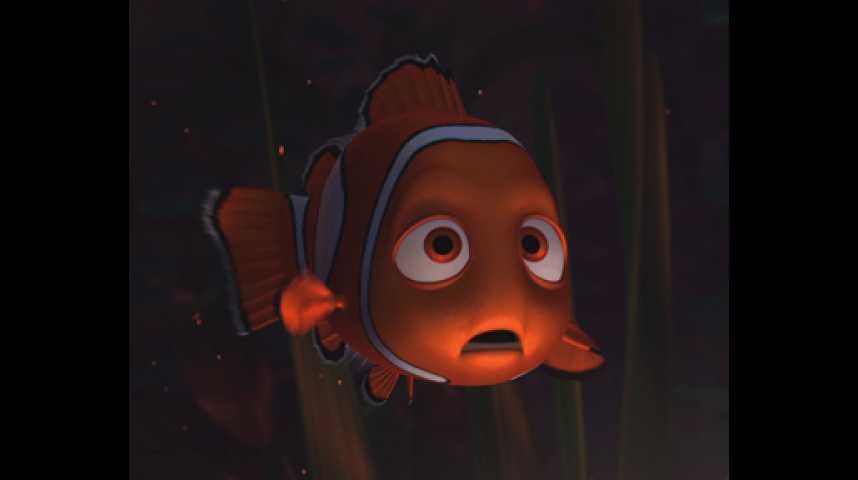 Le Monde de Nemo - Extrait 3 - VF - (2003)