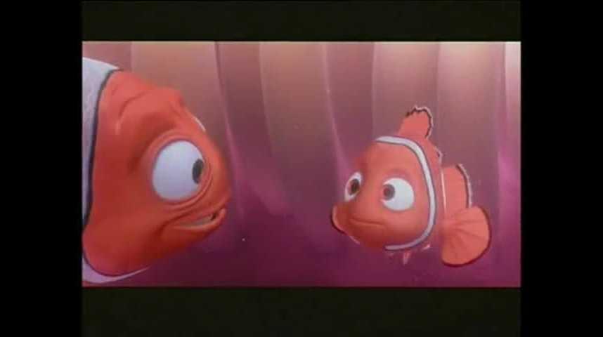 Le Monde de Nemo - Extrait 1 - VF - (2003)