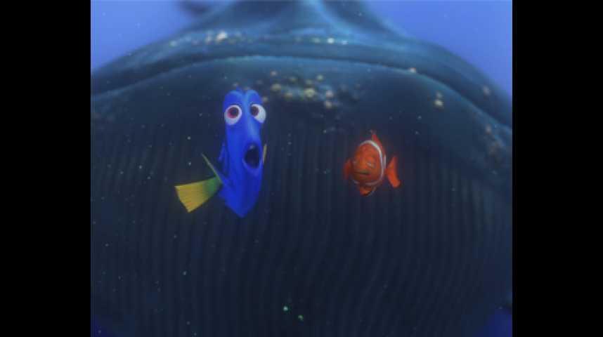 Le Monde de Nemo - Extrait 7 - VF - (2003)