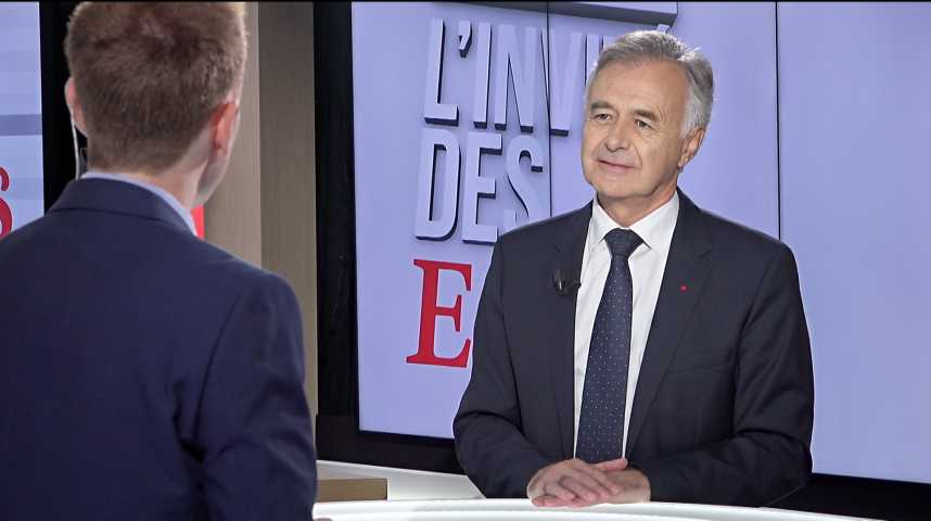 Illustration pour la vidéo GE confirme son activité aéronautique : « Une excellente nouvelle pour Safran », déclare le DG Philippe Petitcolin