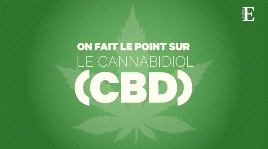 Illustration pour la vidéo « Cannabis légal », CBD et THC : on fait le point