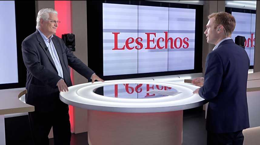 Illustration pour la vidéo EasyJet prévoit d'ouvrir de nouvelles lignes en France en 2019