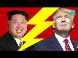 Trump et Kim Jong-un vont enfin se rencontrer, après un an et demi de rebondissements