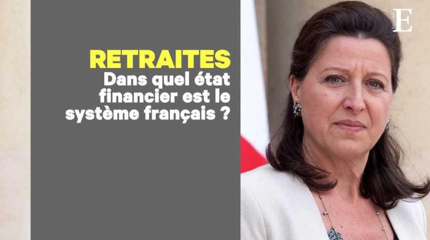 Illustration pour la vidéo Dans quel état financier est le système de retraite en France ? (Et que propose Macron pour le réformer ?)