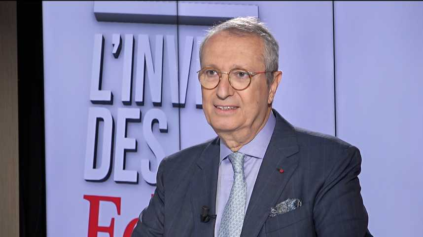 Illustration pour la vidéo Siaci Saint-Honoré bientôt valorisé plus de 1 milliard d'euros, confirme son président