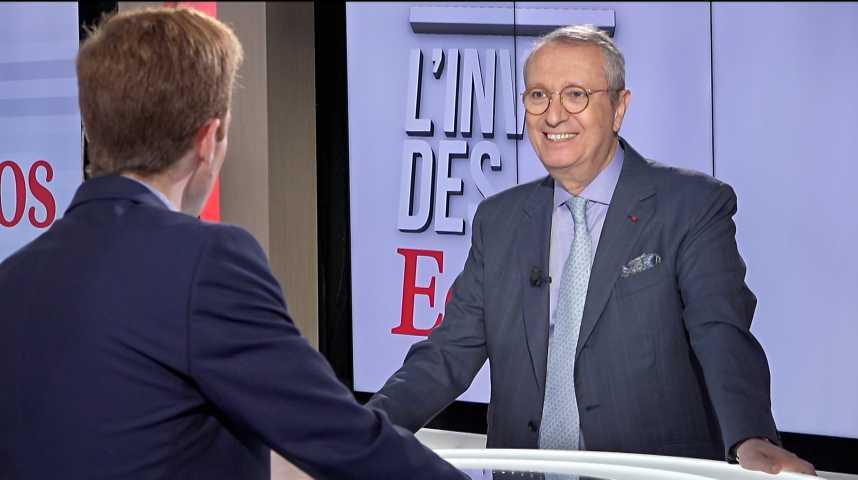 Illustration pour la vidéo Siaci Saint-Honoré bientôt valorisé plus de 1 milliard d'euros ? « Oui », confirme son président Pierre Donnersberg