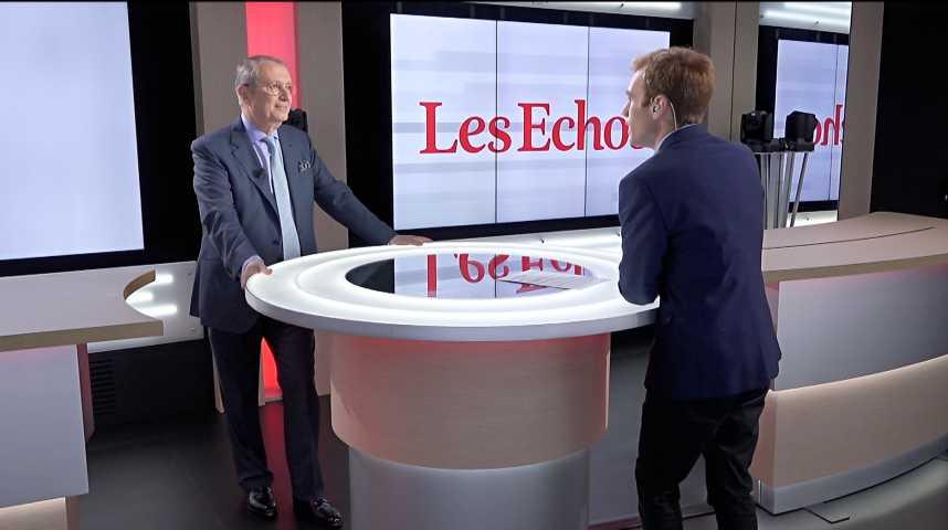 Illustration pour la vidéo Pierre Donnersberg : « Siaci Saint-Honoré sera à 400 millions d'euros de chiffre d'affaires en 2018 »