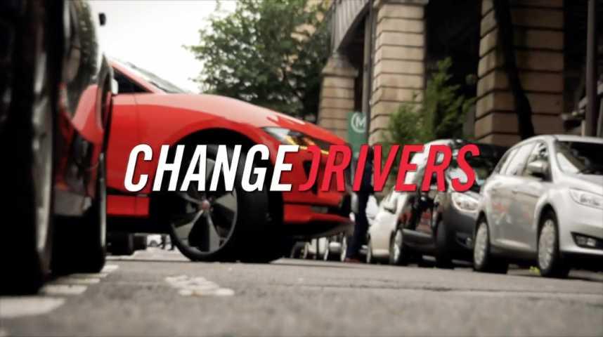 Illustration pour la vidéo Change Drivers avec Frédéric Mazzella, cofondateur de Blablacar