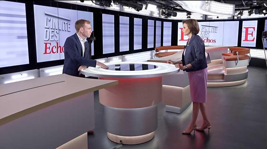 Illustration pour la vidéo « La réforme MIFID 2 a été faite pour protéger davantage les épargnants », selon Sofia Merlo (BNP Paribas Wealth Management)