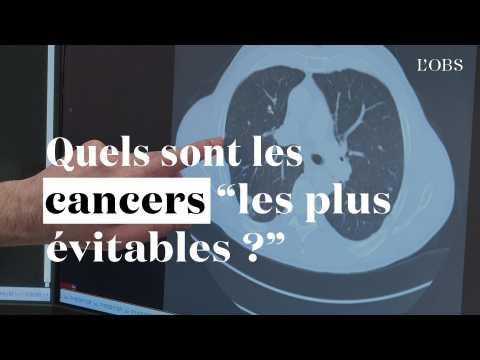 """Quels sont les cancers les plus """"évitables"""" ?"""