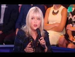 France Gall avait raconté sa victoire à l'Eurovision et ce n'est pas forcément un bon souvenir