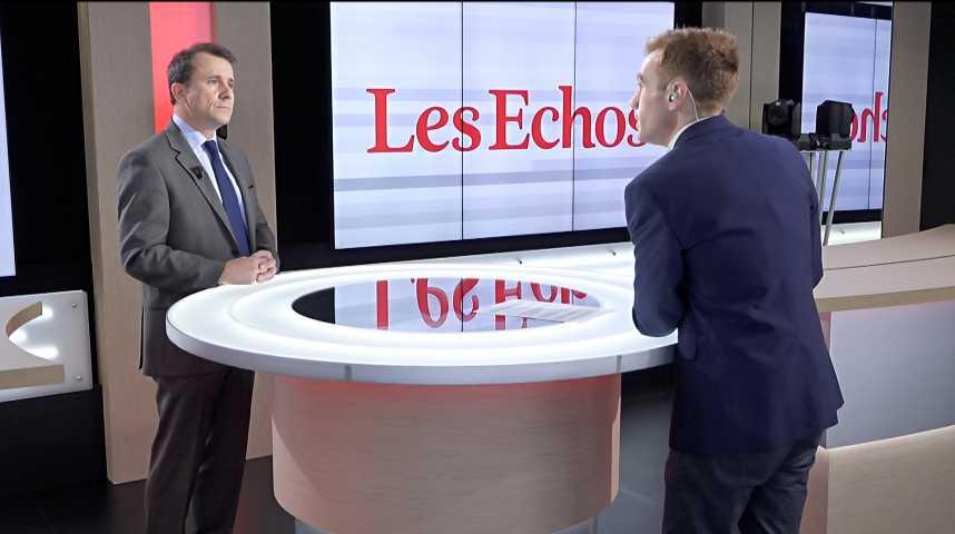 Illustration pour la vidéo Le Medef est-il toujours en mesure de peser face à Emmanuel Macron ?