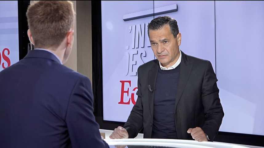 Illustration pour la vidéo Interparfums réalisera « entre 415 et 420 millions d'euros de chiffre d'affaires en 2017 », déclare son PDG Philippe Bénacin