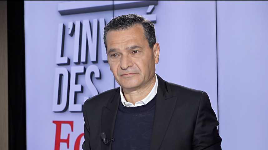 Illustration pour la vidéo Interparfums réalisera « entre 415 et 420 millions d'euros de chiffre d'affaires en 2017 », déclare son PDG
