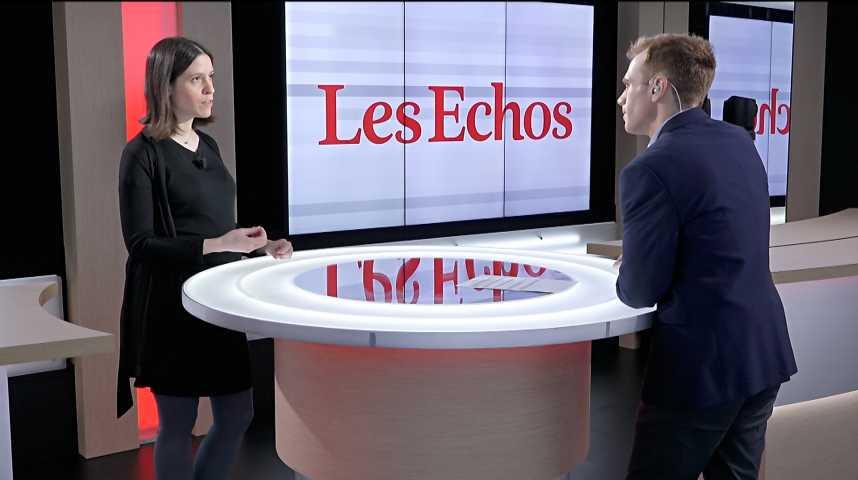 Illustration pour la vidéo Pour se renforcer sur le Web, « PAP.fr a arrêté 9 journaux papiers », selon Corinne Jolly