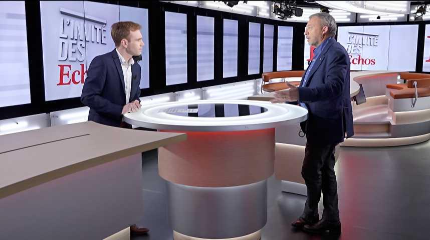 Illustration pour la vidéo « Cash Converters réalise un peu plus de 100 millions d'euros de chiffre d'affaires en France », selon le DG Bruno Bée