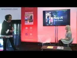 DTS Phorus Play-Fi: product pitch, CES 2015
