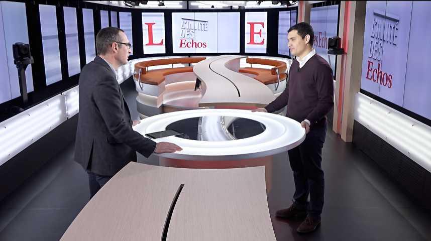 """Illustration pour la vidéo Uber: """"On veut devenir une entreprise responsable"""" (Stéphane Ficaja, DG France d'UberEats)"""