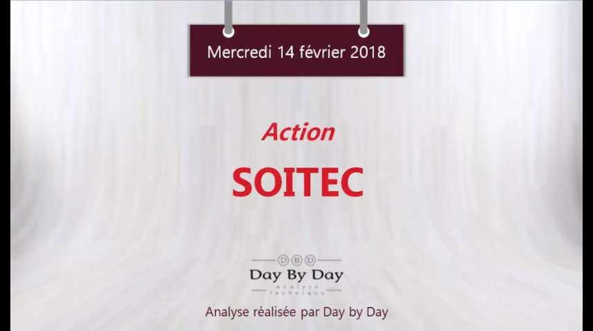 Illustration pour la vidéo Action Soitec : la reprise devrait se poursuivre - Flash analyse IG 14.02.2018