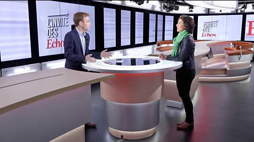 Illustration pour la vidéo « Transavia va proposer 12 nouvelles routes » en 2018, selon la PDG Nathalie Stubler