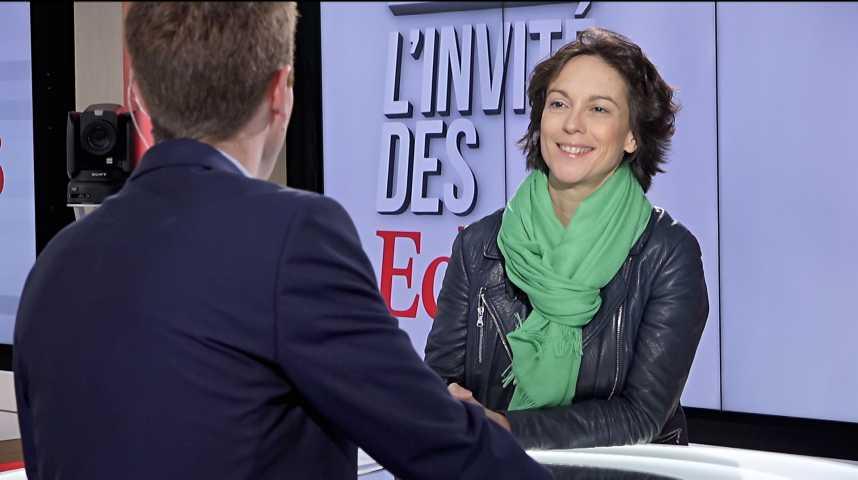 Illustration pour la vidéo Rentable, « Transavia France va créer 140 emplois en 2018 », annonce la PDG Nathalie Stubler