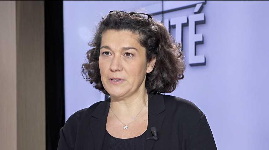 """Illustration pour la vidéo La Poste : """"On est le premier hébergeur de données de santé"""" (Nathalie Collin, DGA)"""