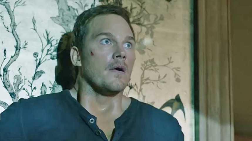 Jurassic World: Fallen Kingdom - Bande annonce 16 - VF - (2018)