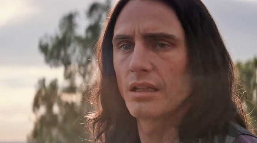 The Disaster Artist - Bande annonce 1 - VO - (2017)