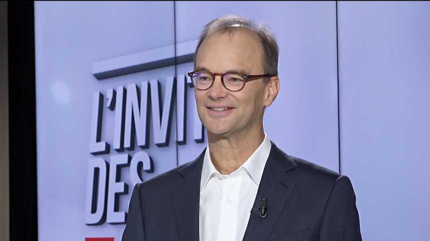 Illustration pour la vidéo Nicolas Rousselet (Taxis G7) : « Le prix des licences a baissé, mais l'activité repart très fortement »
